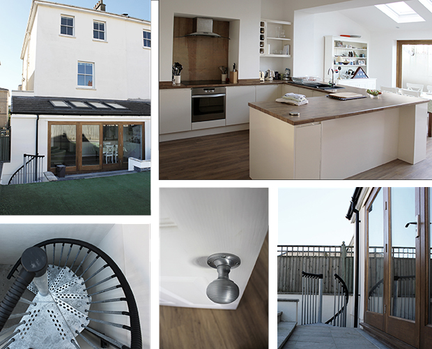 Spiller Builders - Design & Build - Bristol - Bath - London
